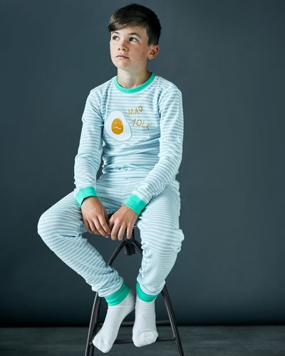 Leigh Tucker Jayden Pyjamas (1-14 years)