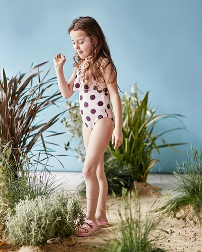 Leigh Tucker Isla Swimsuit