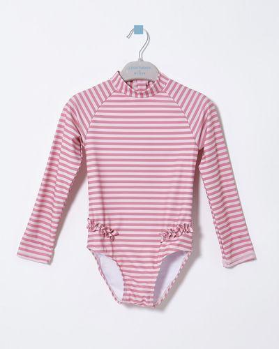Leigh Tucker Iris Swimsuit