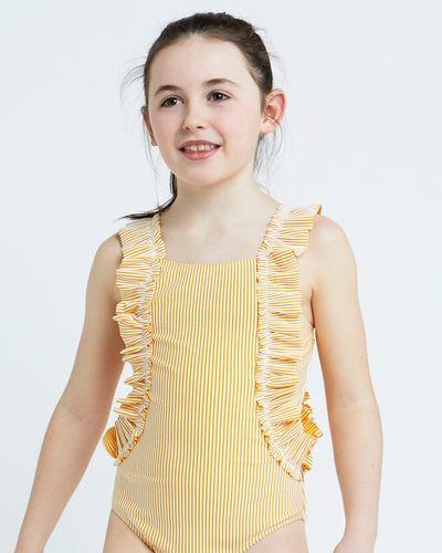 Leigh Tucker Willow Ila Swimsuit