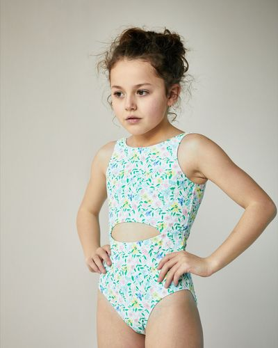 Leigh Tucker Willow Sive Swimsuit