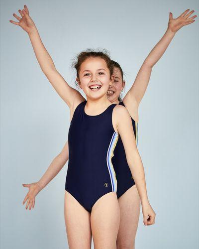 Leigh Tucker Willow Heike Swimsuit