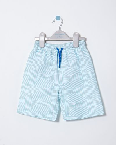 Leigh Tucker Idris Shorts