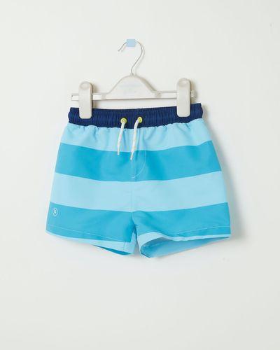 Leigh Tucker Willow Finn Shorts
