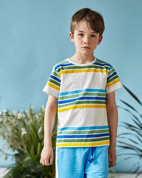 Leigh Tucker Willow Curt T-Shirt