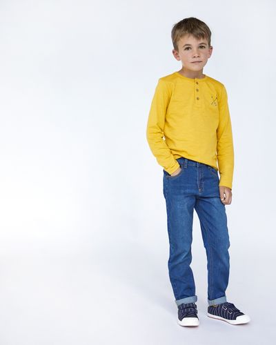 Leigh Tucker Willow Boys Jeans