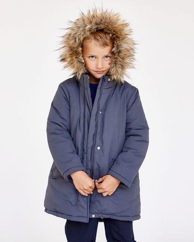Leigh Tucker Willow Cayden Jacket