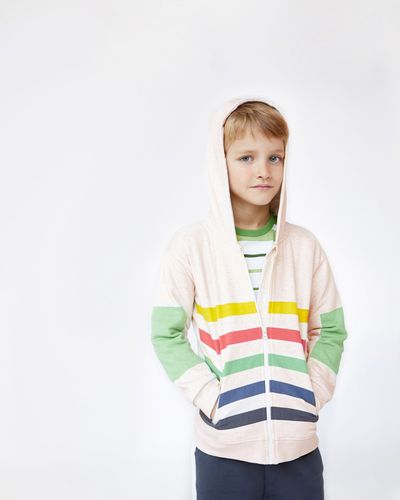 Leigh Tucker Willow Hopper Hoodie