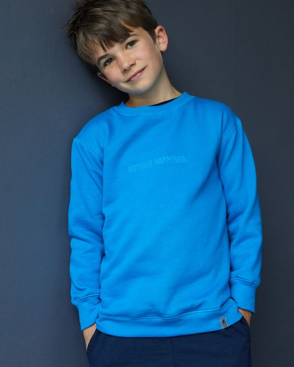 Leigh Tucker Willow Calvin Sweatshirt