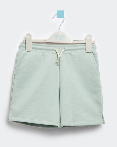 Leigh Tucker Willow Marvin Shorts (3-13 years)