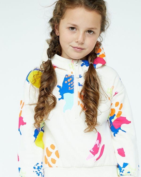 Leigh Tucker Willow Cleo Sweatshirt Top
