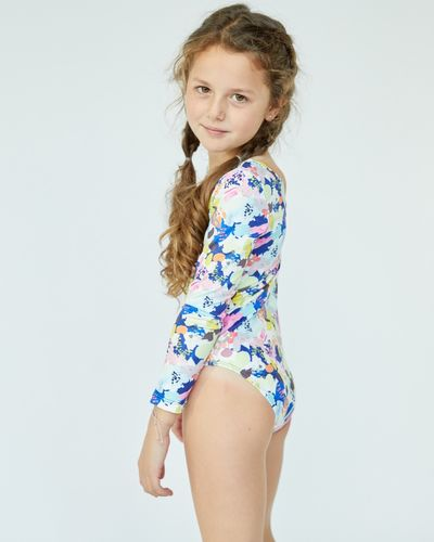 Leigh Tucker Willow Carly Leotard