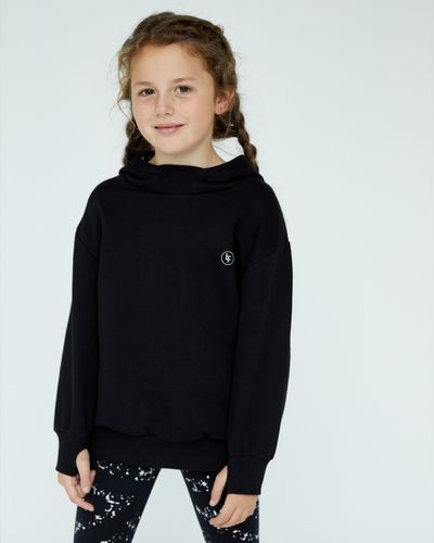 Leigh Tucker Willow Izzy Hoodie