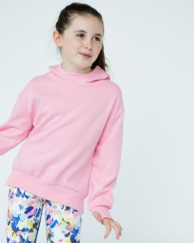 Leigh Tucker Willow Isla Hoodie