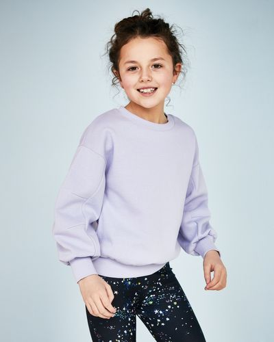 Leigh Tucker Willow Hara Sweatshirt