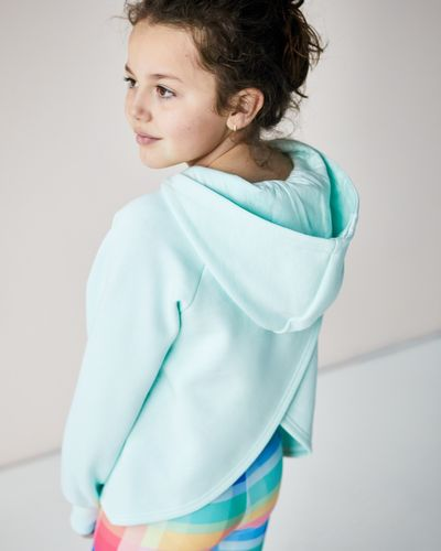 Leigh Tucker Willow Fiah Sweatshirt