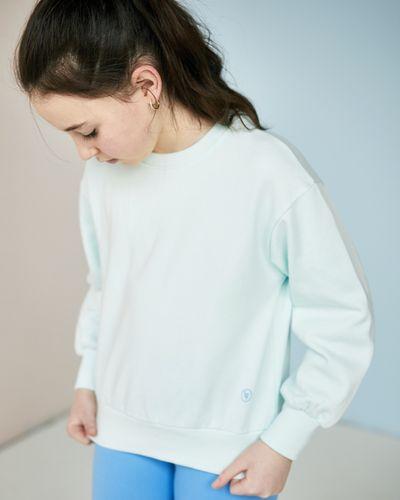 Leigh Tucker Willow Tawny Sweatshirt