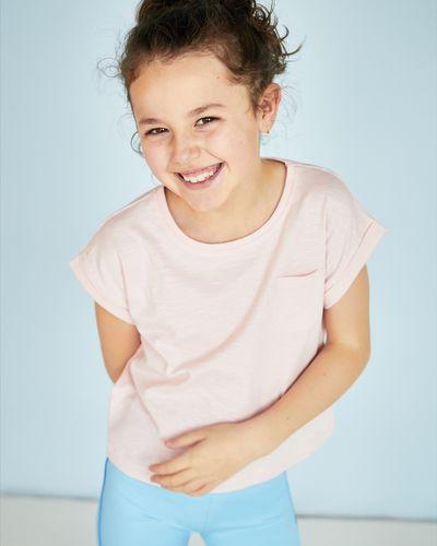 Leigh Tucker Willow Oleen T-Shirt