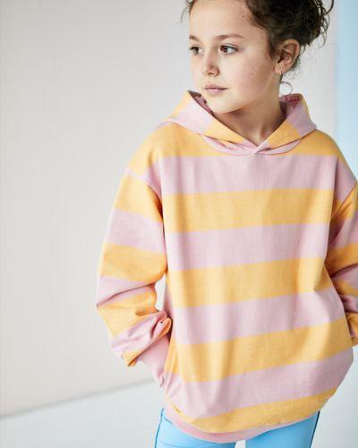 Leigh Tucker Willow Tishie Sweatshirt