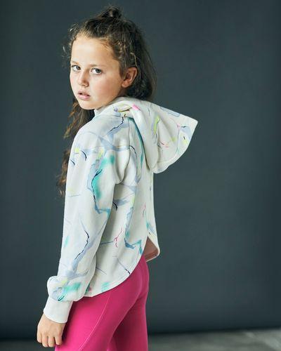 Leigh Tucker Willow Bonnie Hoodie (3-13 years)
