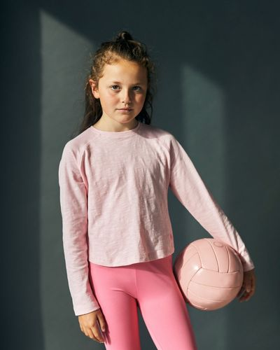 Leigh Tucker Willow Bree Top (3 -13 years)