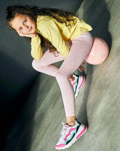 Leigh Tucker Willow Bell Legging (3-12 years)