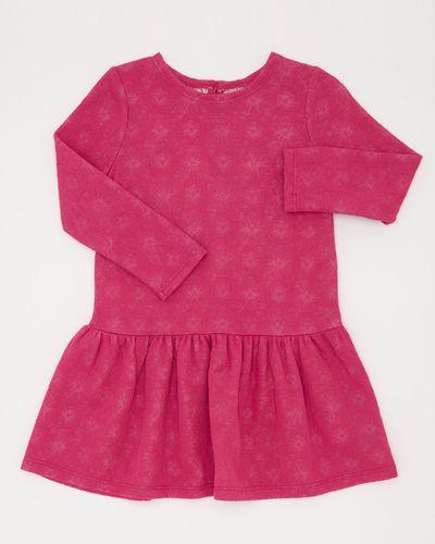 Textured Dress (6 months-4 years)