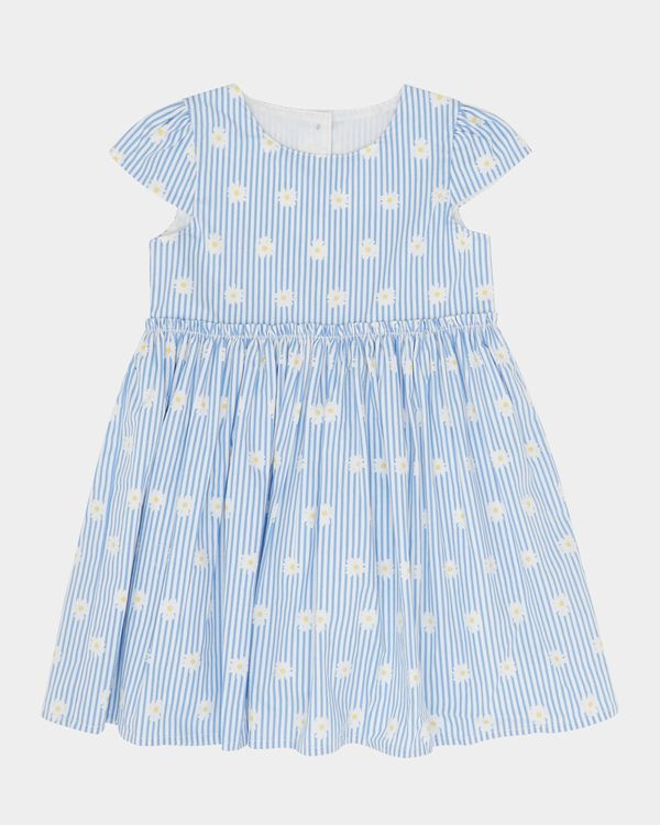 Stripe Dress (6 months-4 years)