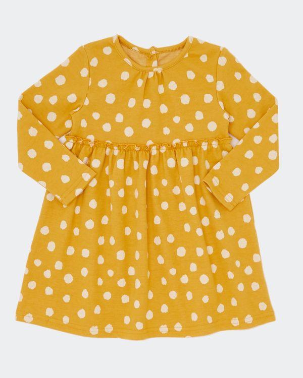 Soft Spot Dress (0 months-4 years)