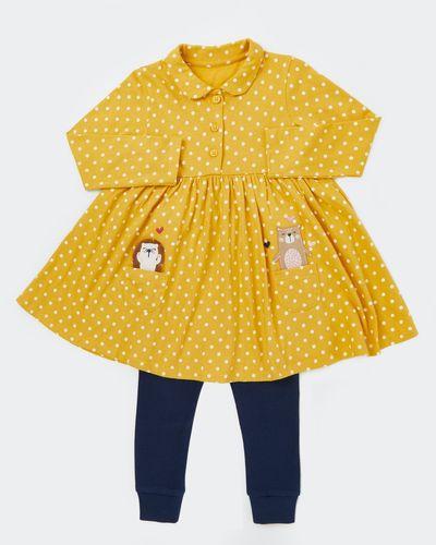 Dress And Leggings Set (0 months - 4 years) thumbnail