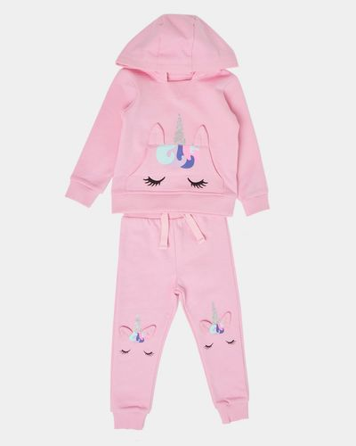 Two-Piece Unicorn Set (6 months - 4 years)