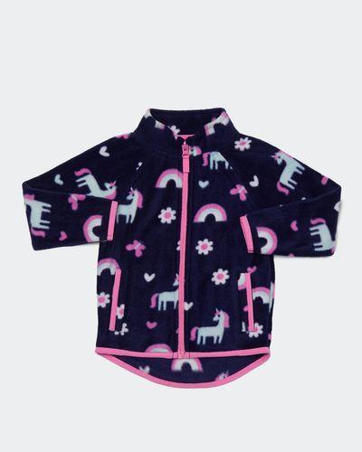 Printed Fleece (0 months-4 years)