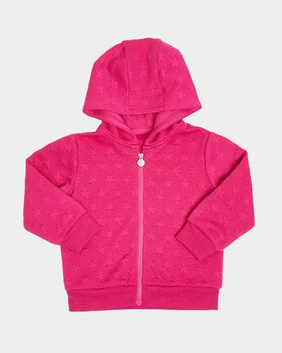 Textured Hoodie (0 months - 4 years) thumbnail