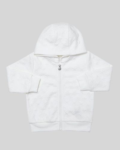 Textured Hoodie (Newborn - 4 years) thumbnail