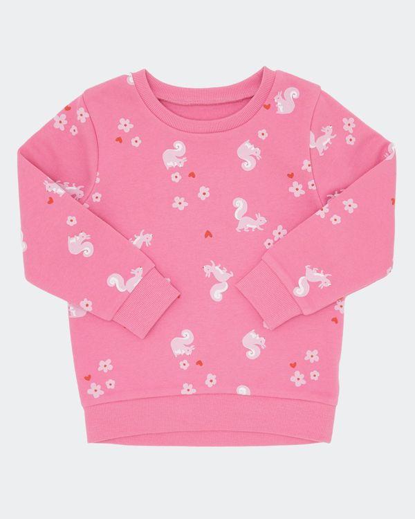 Crew Sweatshirt (0 Months-4 Years)