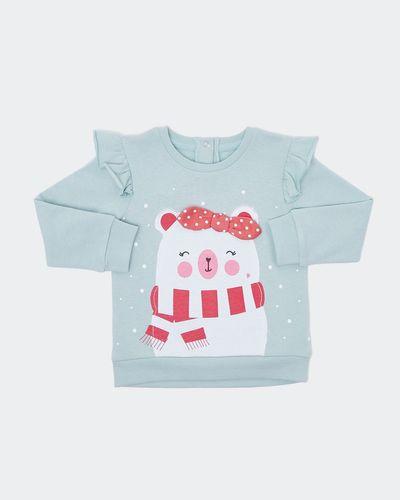 Bear Sweatshirt (0 months-4 years) thumbnail