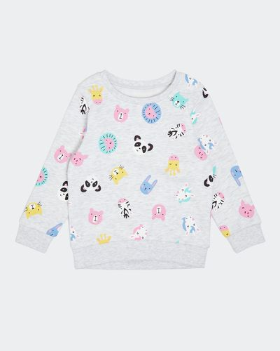 Crew Sweatshirt (6 Months - 4 Years)