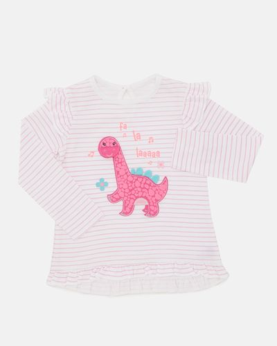 Dino 3D Top (6 months-4 years)