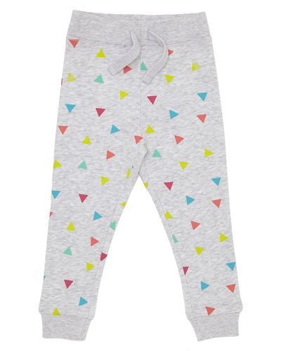 Printed Core Jogpants (6 months-4 years) thumbnail
