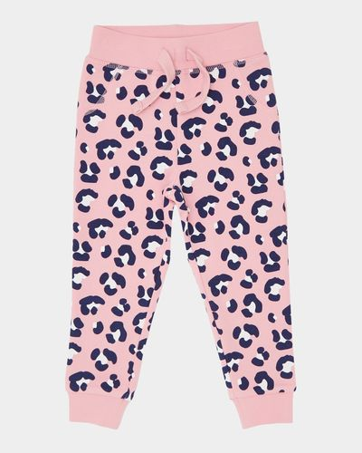 Printed Jogpants (6 months-5 years)