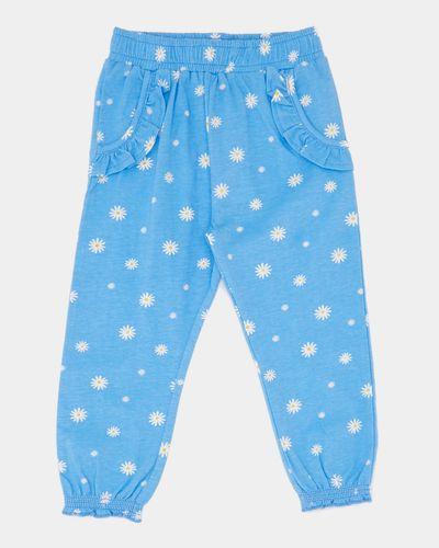 Harem Pants (6 months-4 years)