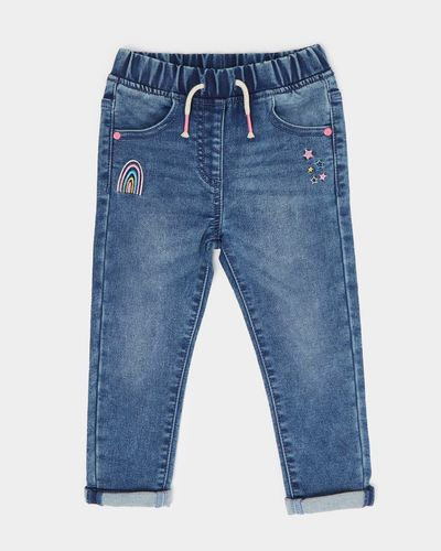 Novelty Jean (6 months-4 years) thumbnail
