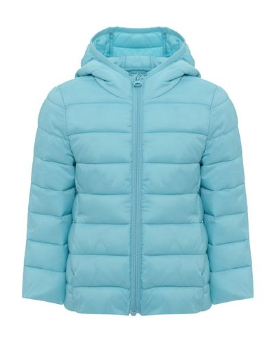 Toddler Girls Superlight Hooded Jacket (6 months-4 years)