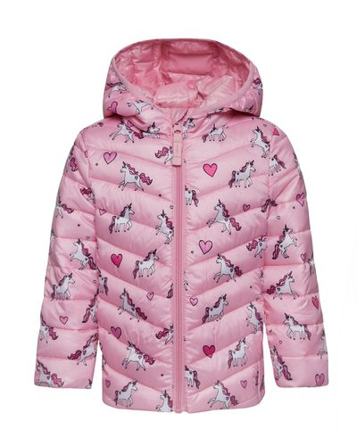 Print Superlight Jacket (6 months-4 years)