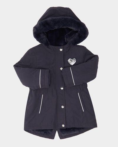 Parka Jacket (6 months-4 years) thumbnail
