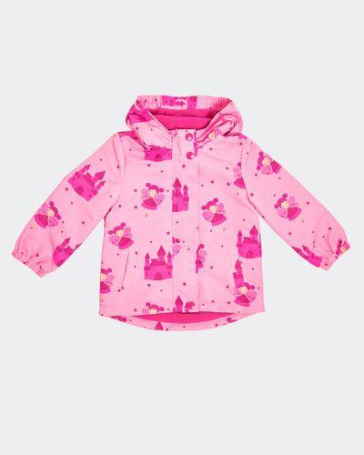 Fairy Fleece Lined Jacket (6 months-4 years)