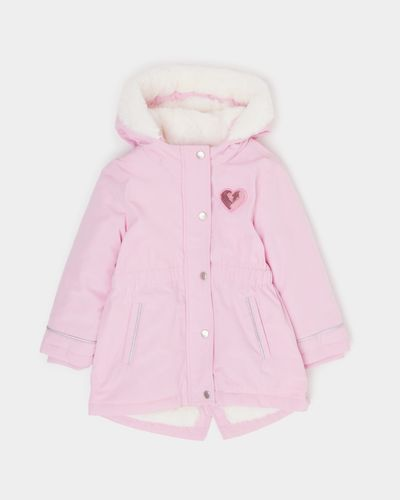 Parka Jacket (6 months-4 years)