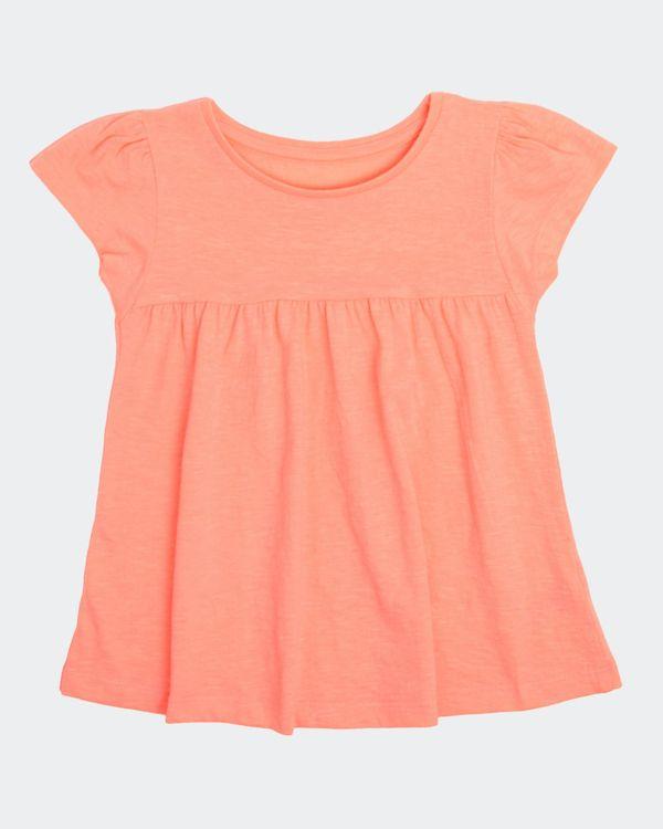 Slub T-Shirt (6 months-4 years)