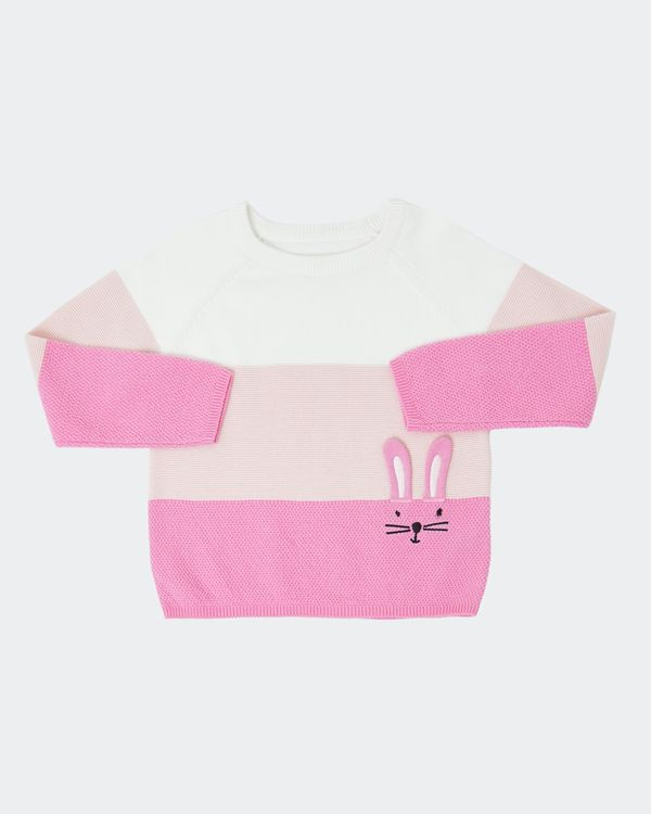 Bunny Jumper (6 months-4 years)