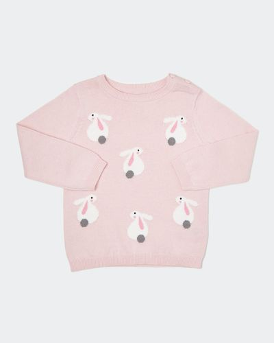 Bunny Jumper (6 months-4 years) thumbnail